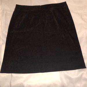 Tribal Stretch Ladies Skirt